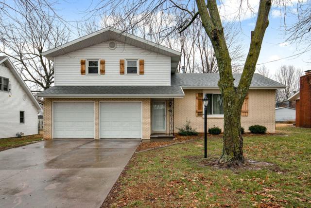 3328 N Weller Avenue, Springfield, MO 65803 (MLS #60129140) :: Weichert, REALTORS - Good Life