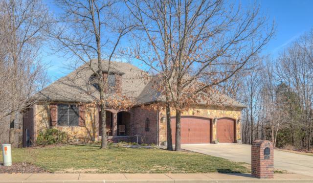 4101 Arbor Road, Joplin, MO 64804 (MLS #60129157) :: Weichert, REALTORS - Good Life