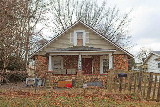 1012 E Lynn Street, Springfield, MO 65802 (MLS #60129175) :: Weichert, REALTORS - Good Life