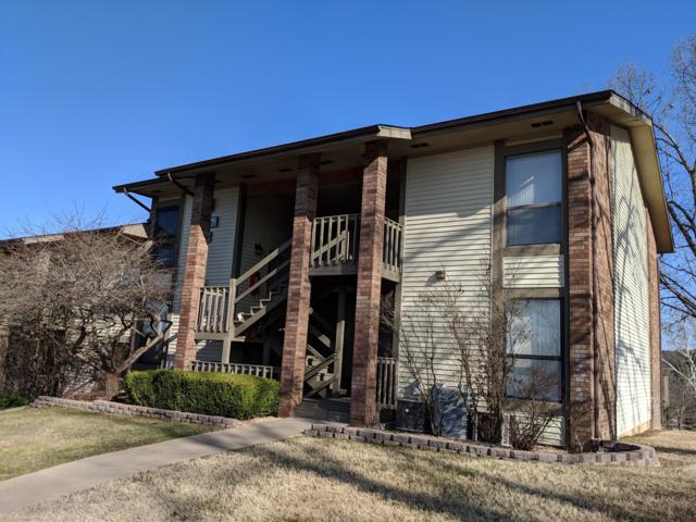 158 Troon Drive #23, Branson, MO 65616 (MLS #60129183) :: Weichert, REALTORS - Good Life