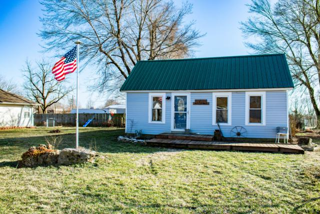 312 W Hayes Road, Clever, MO 65631 (MLS #60129198) :: Team Real Estate - Springfield
