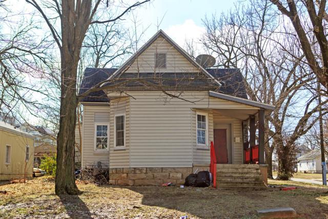 1230 W Thoman Street, Springfield, MO 65803 (MLS #60129205) :: Weichert, REALTORS - Good Life