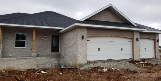 293 W Foxtrot Circle, Fair Grove, MO 65648 (MLS #60129212) :: Team Real Estate - Springfield