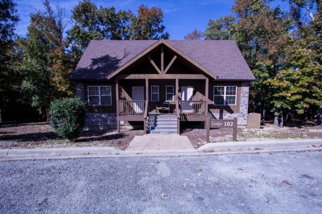 17 Olivia Court 102B, Branson West, MO 65737 (MLS #60129217) :: Team Real Estate - Springfield