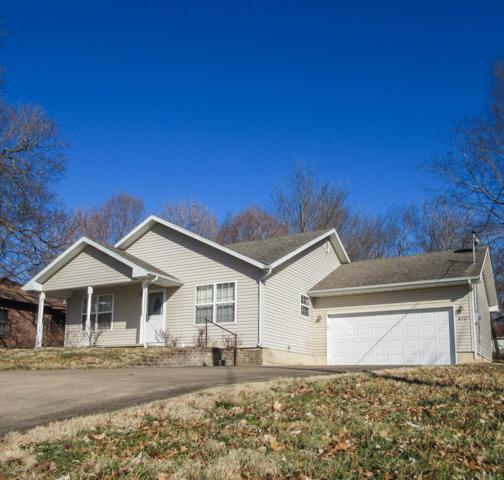 410 N Gordon Avenue, Ash Grove, MO 65604 (MLS #60129227) :: Weichert, REALTORS - Good Life