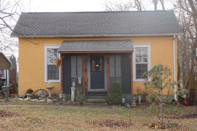 205 E Prairie Lane, Ash Grove, MO 65604 (MLS #60129228) :: Weichert, REALTORS - Good Life