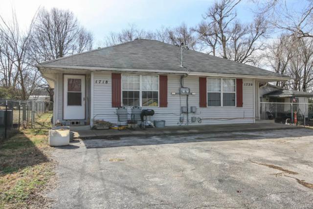 1718 W Belmont Street, Springfield, MO 65802 (MLS #60129229) :: Team Real Estate - Springfield