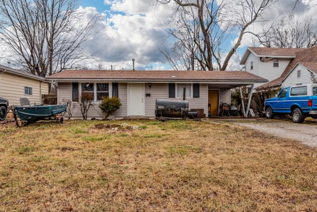 2541 W Madison Street, Springfield, MO 65802 (MLS #60129249) :: Team Real Estate - Springfield