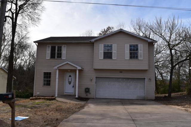 369 Knox Avenue, Hollister, MO 65672 (MLS #60129251) :: Weichert, REALTORS - Good Life