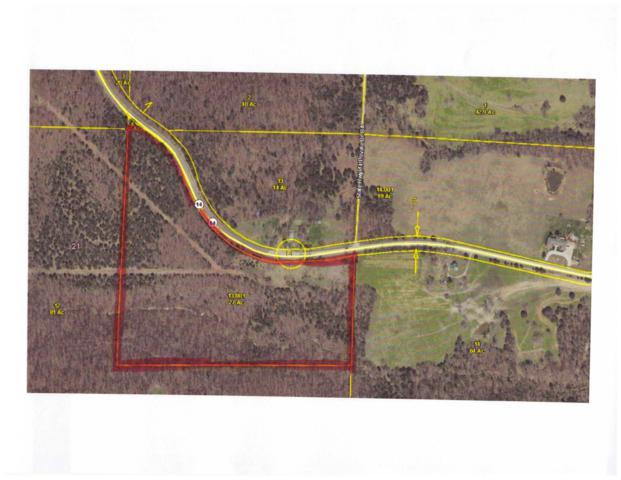 Tbd 27 Acres, Hwy 14, Ava, MO 65608 (MLS #60129259) :: Weichert, REALTORS - Good Life
