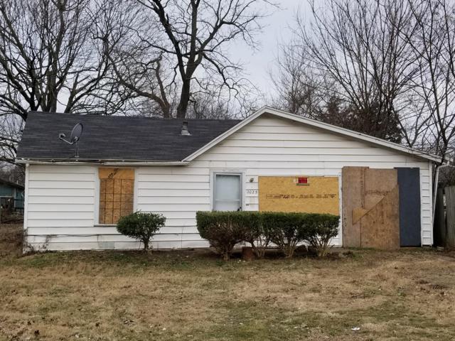 2025 N Ave B, Springfield, MO 65803 (MLS #60129294) :: Weichert, REALTORS - Good Life