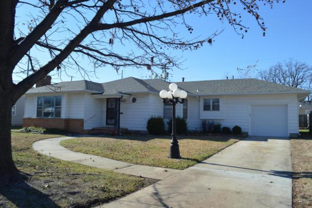 3118 S Pennsylvania, Joplin, MO 64804 (MLS #60129299) :: Weichert, REALTORS - Good Life