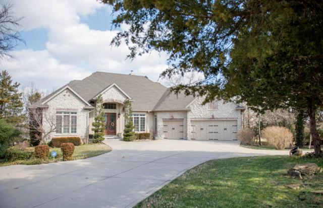 520 Silverwood Place, Branson West, MO 65737 (MLS #60129312) :: Weichert, REALTORS - Good Life