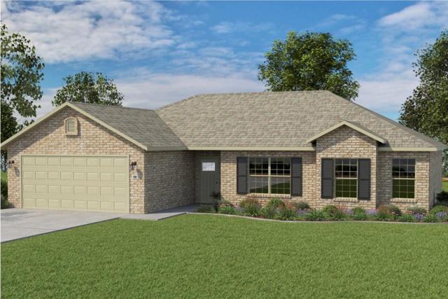 1717 Keegan Court, Webb City, MO 64870 (MLS #60129333) :: Sue Carter Real Estate Group