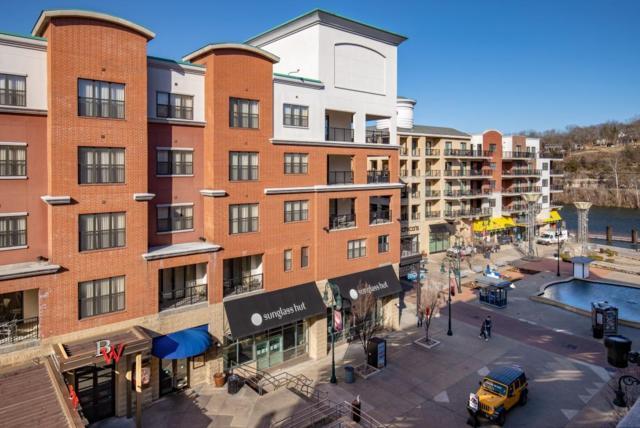 2413a Branson Landing Blvd 413A, Branson, MO 65616 (MLS #60129341) :: Sue Carter Real Estate Group