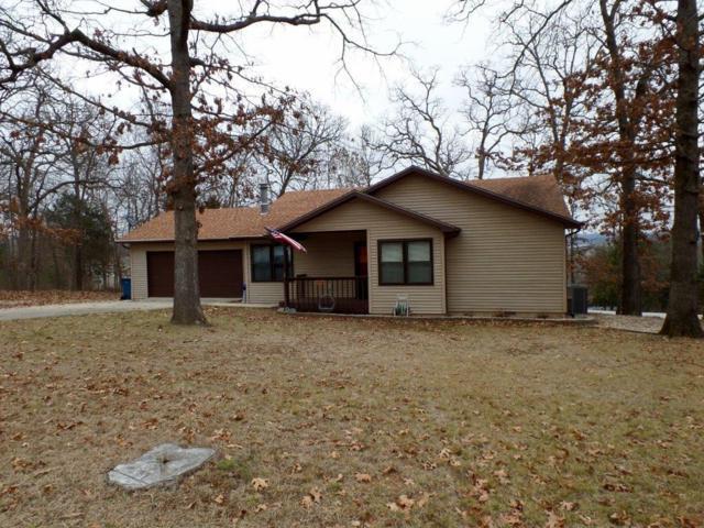 57 Deer Park Circle, Kimberling City, MO 65686 (MLS #60129350) :: Weichert, REALTORS - Good Life