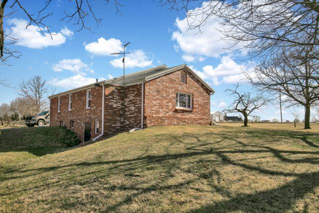 712 S Western Street, Marionville, MO 65705 (MLS #60129355) :: Team Real Estate - Springfield