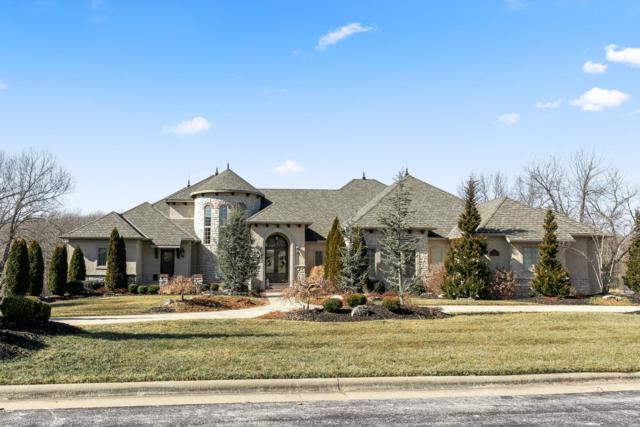 761 S Hickory Terrace, Springfield, MO 65809 (MLS #60129388) :: Weichert, REALTORS - Good Life