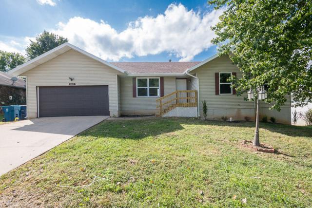 705 Eagle Street, Nixa, MO 65714 (MLS #60129394) :: Winans - Lee Team | Keller Williams Tri-Lakes