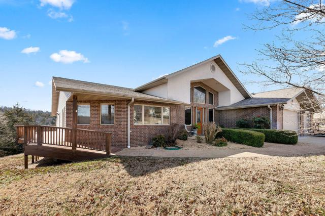 188 Reality Acres Drive, Reeds Spring, MO 65737 (MLS #60129404) :: Weichert, REALTORS - Good Life
