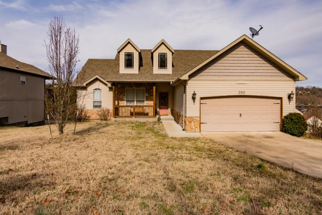 380 Stratford Road, Hollister, MO 65672 (MLS #60129413) :: Team Real Estate - Springfield