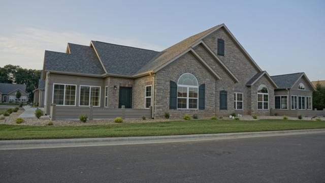 821 E Kings Mead Circle #4, Nixa, MO 65714 (MLS #60129420) :: Winans - Lee Team | Keller Williams Tri-Lakes
