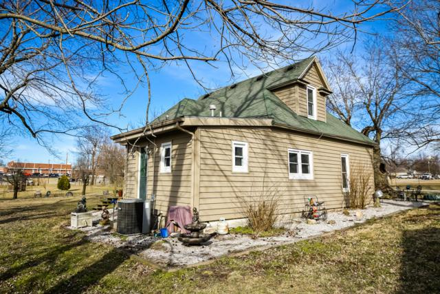401 S Walnut Avenue, Clever, MO 65631 (MLS #60129426) :: Team Real Estate - Springfield