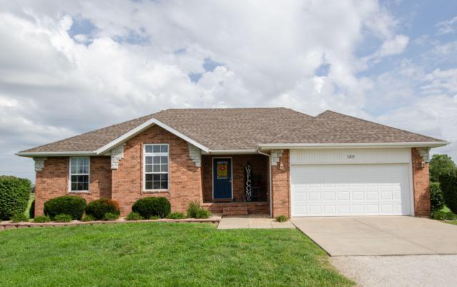 189 Brown Swiss Drive, Billings, MO 65610 (MLS #60129428) :: Team Real Estate - Springfield