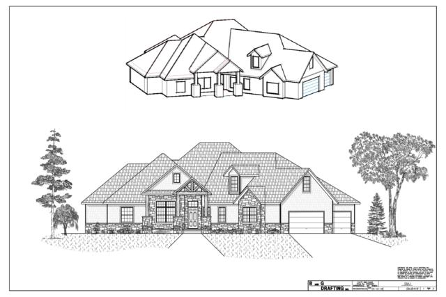 Tbd Phase 9 Lot 61, Branson, MO 65616 (MLS #60129431) :: Weichert, REALTORS - Good Life
