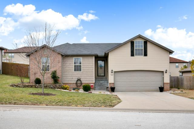 1208 W Canton Court, Ozark, MO 65721 (MLS #60129442) :: Weichert, REALTORS - Good Life