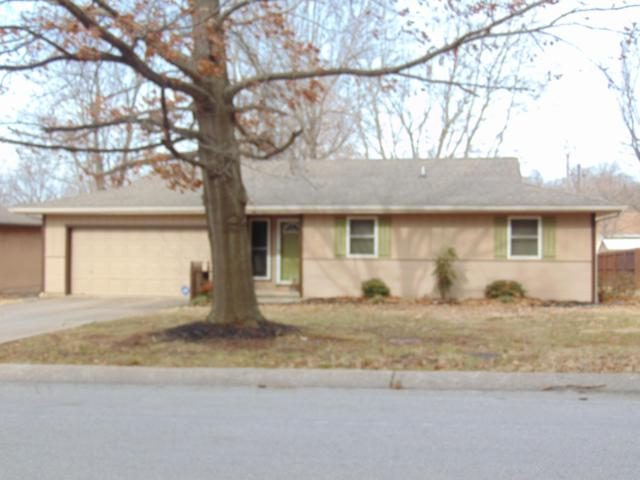 2063 S Suprema Avenue, Springfield, MO 65807 (MLS #60129472) :: Winans - Lee Team | Keller Williams Tri-Lakes