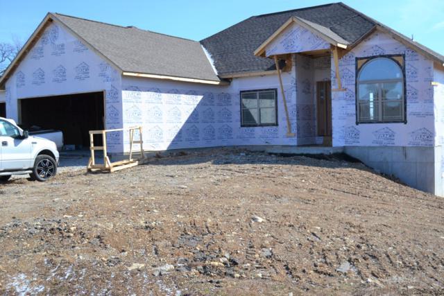 435 Marcasite Way, Branson West, MO 65737 (MLS #60129503) :: Team Real Estate - Springfield