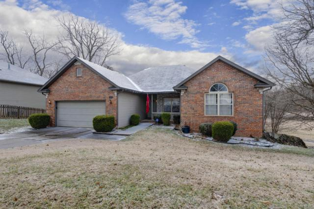 4050 W Page Place, Springfield, MO 65802 (MLS #60129509) :: Weichert, REALTORS - Good Life