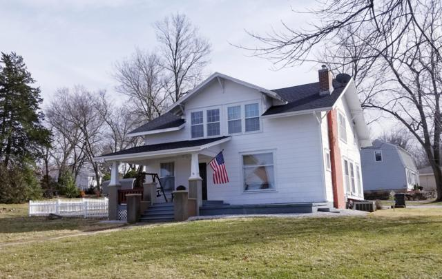 402 Church Street, Ozark, MO 65721 (MLS #60129558) :: Weichert, REALTORS - Good Life