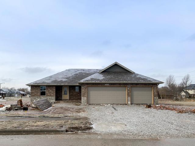 1213 S Fountain Avenue, Republic, MO 65738 (MLS #60129586) :: Team Real Estate - Springfield
