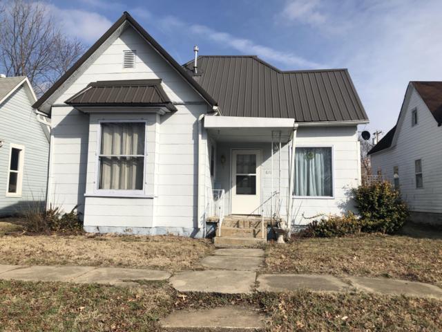 611 5th Street, Monett, MO 65708 (MLS #60129629) :: Team Real Estate - Springfield