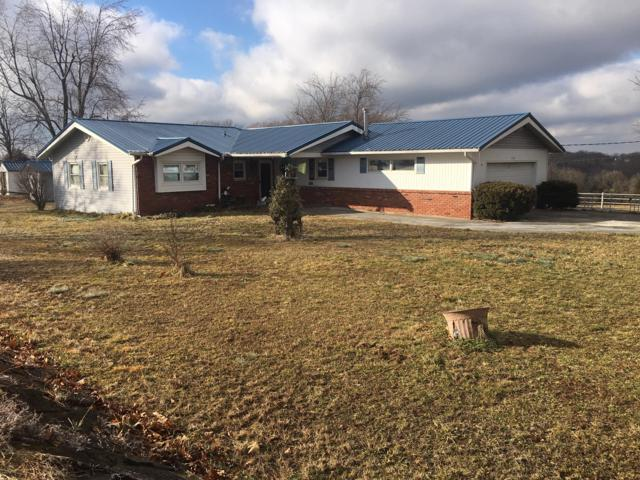 355 Spring Hill Road, Sparta, MO 65753 (MLS #60129642) :: Team Real Estate - Springfield