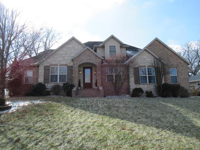 4842 E Eastmoor Street, Springfield, MO 65809 (MLS #60129651) :: Team Real Estate - Springfield