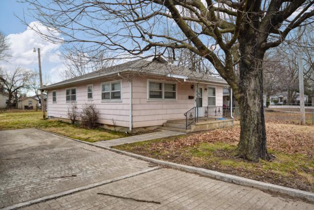 107 E Olive Street, Mt Vernon, MO 65712 (MLS #60129705) :: Team Real Estate - Springfield