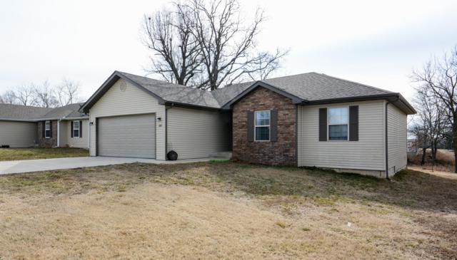 207 Eagle Nest, Cassville, MO 65625 (MLS #60129757) :: Weichert, REALTORS - Good Life