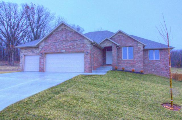 2331 N Citation Avenue, Springfield, MO 65802 (MLS #60129804) :: Team Real Estate - Springfield