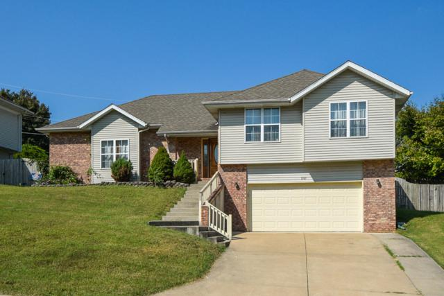 1987 W Arlington Street, Springfield, MO 65810 (MLS #60129819) :: Team Real Estate - Springfield
