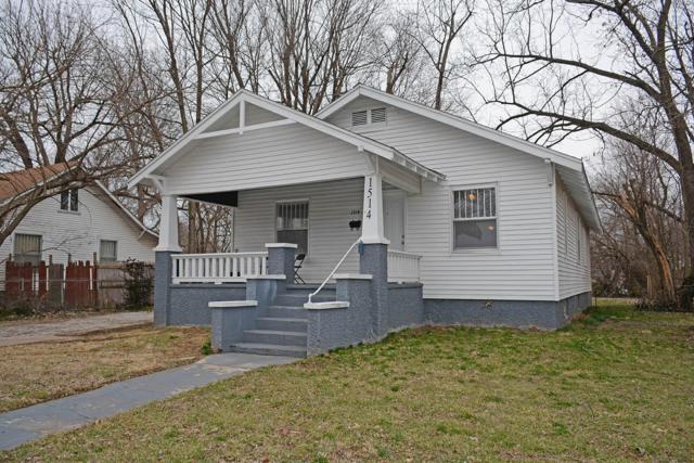 1514 N Missouri Avenue, Springfield, MO 65803 (MLS #60129822) :: Team Real Estate - Springfield