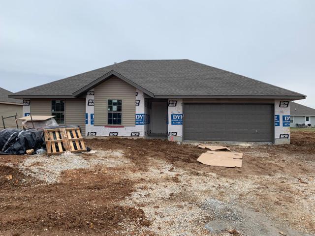 478 W Melody Lane, Republic, MO 65738 (MLS #60129829) :: Team Real Estate - Springfield
