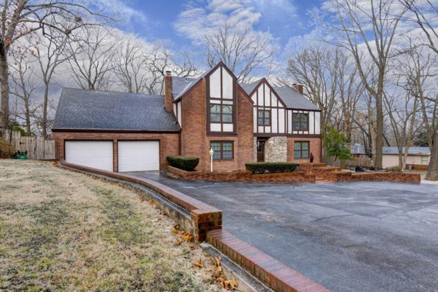 5307 S Clayhill Drive, Springfield, MO 65804 (MLS #60129834) :: Team Real Estate - Springfield