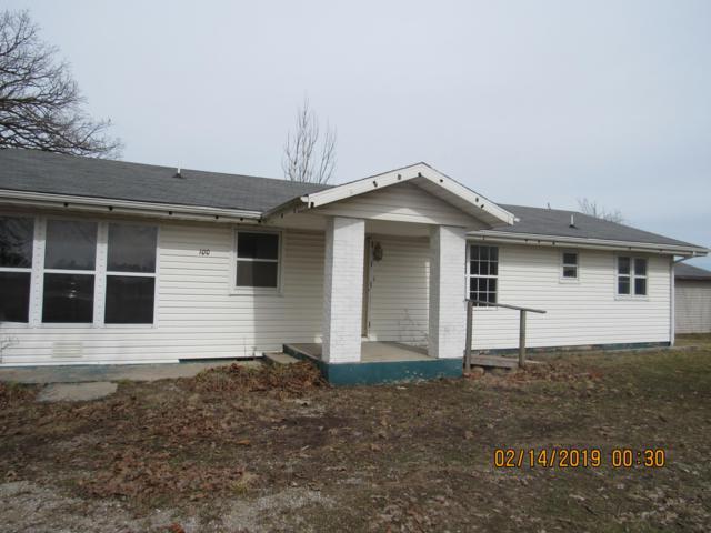 100 Patterson, Marshfield, MO 65706 (MLS #60129862) :: Team Real Estate - Springfield