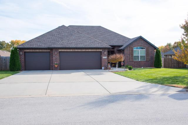 3768 W River Rock Street, Springfield, MO 65807 (MLS #60129868) :: Team Real Estate - Springfield