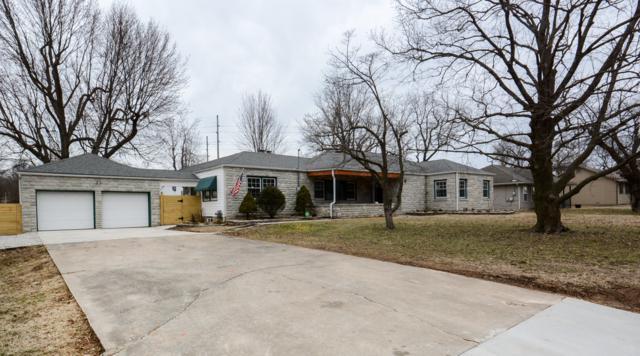 1659 E Madison Street, Springfield, MO 65802 (MLS #60129884) :: Team Real Estate - Springfield