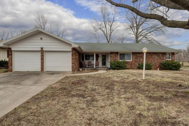 3364 S Winton Place, Springfield, MO 65804 (MLS #60129889) :: Team Real Estate - Springfield