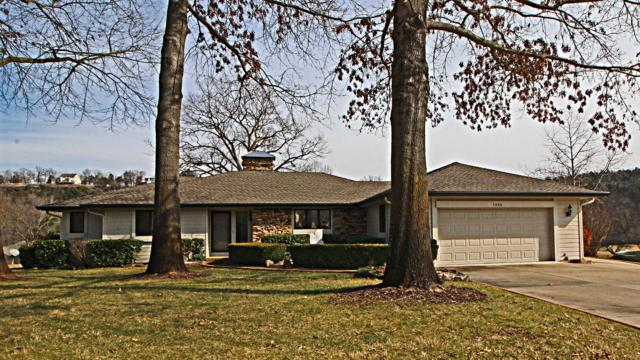 1444 Pointe Royale Drive, Branson, MO 65616 (MLS #60129902) :: Weichert, REALTORS - Good Life